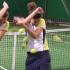 Passione per il tennis