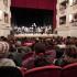 Un momento del concerto