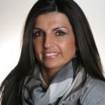 Romina Cherubini, consigliere comunale di San Severino