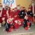 """La festa della Settempeda con i """"Babbi Natale"""""""