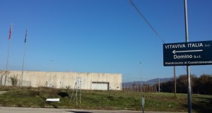 L'azienda di Castelraimondo