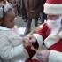 L'incontro con Babbo Natale