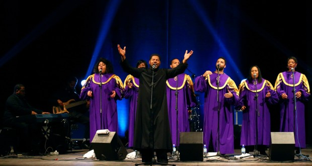 Mount Unity Gospel Choir