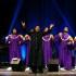 Mount Unity Gospel Choir