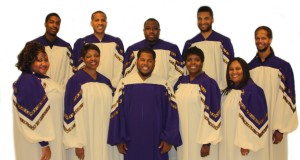 The Mount Unity Choir