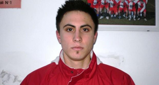 Nicolas Casadei