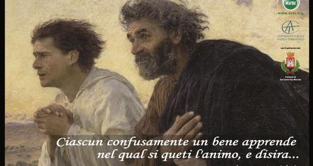 Concerto pro AVSI a San Severino