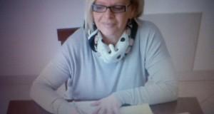Simonetta Barbini, responsabile del servizio