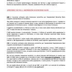 Relazione dell'Istituto superiore di sanità, pagina 4