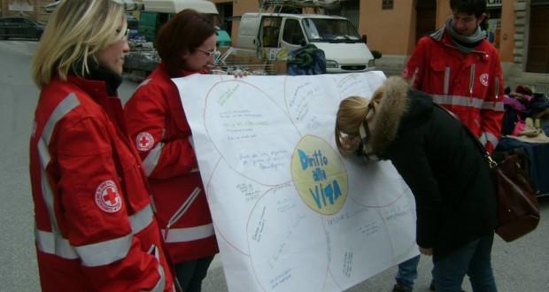"""""""Diritto alla vita"""", iniziativa a San Severino"""
