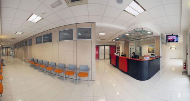 Il Centro medico BluGallery