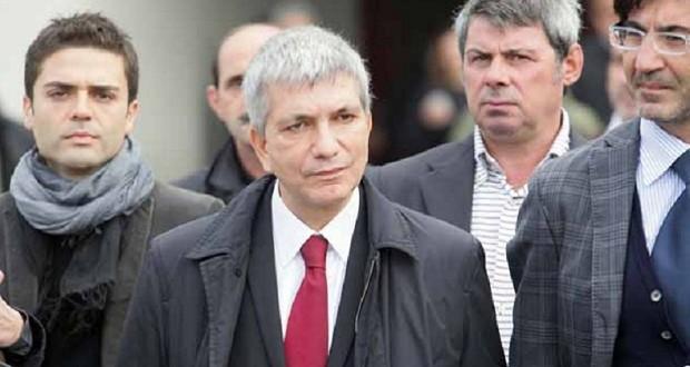 Il presidente della Puglia, Nichi Vendola