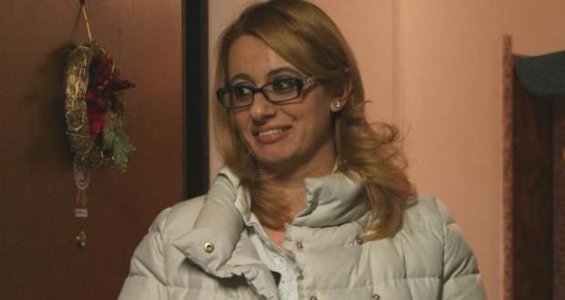 La parlamentare maceratese Irene Manzi