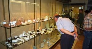 """Il museo archeologico """"Moretti"""""""