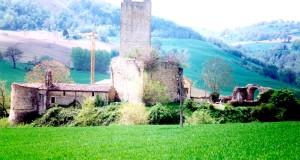 Il castello di Carpignano