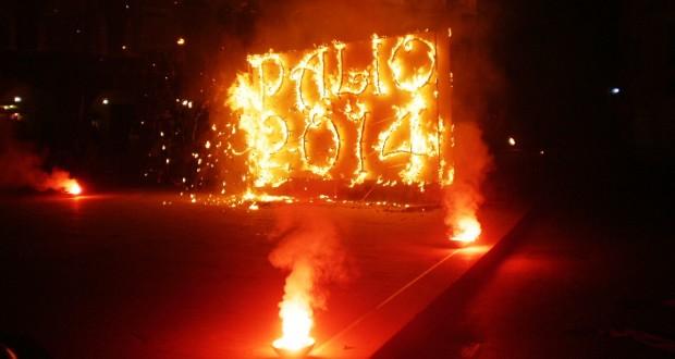 Le frecce degli arcieri accendono il Palio 2014