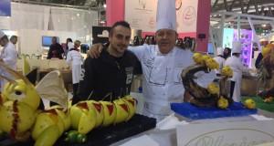 Bruno Spaccia assieme a Paolo Pachetti