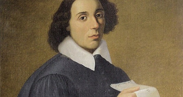 Ritratto di Virgilio Puccitelli