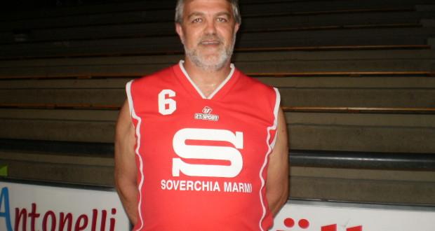 Il ds Guido Grillo
