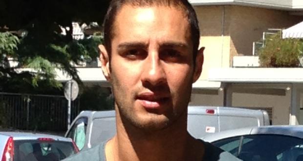 Diego Vittorini