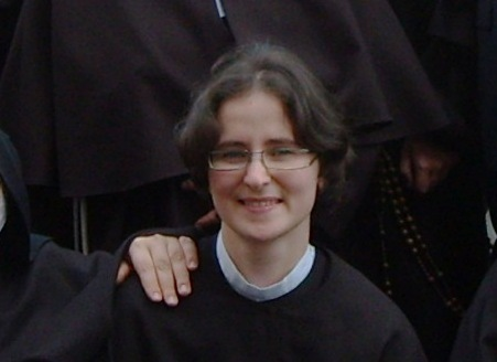 Sr. Chiara Viktoriya Rak