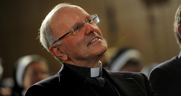 Mons. Nunzio Galantino, nuovo segretario generale della Cei