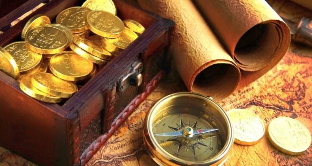 """Una """"Caccia al tesoro"""" per riscoprire la nostra città"""