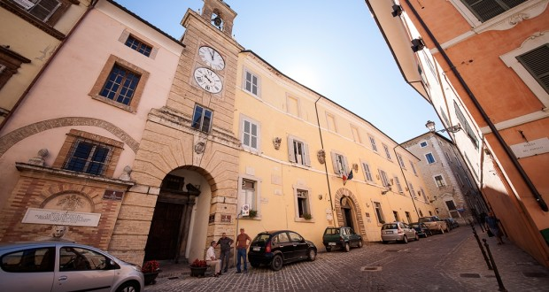 Palazzo dei Governatori