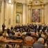 Un momento del concerto a Santa Caterina