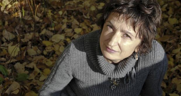 Donatella Di Pietrantonio all'Italia