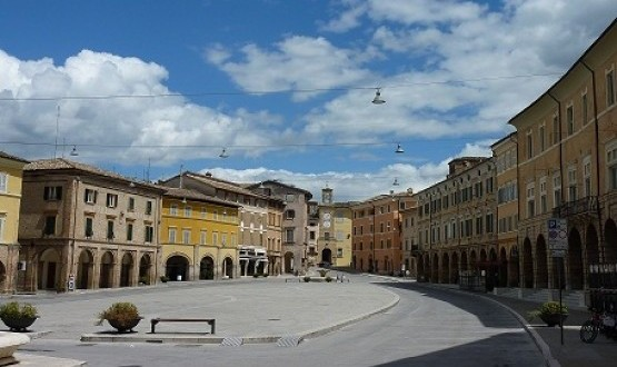 Piazza del Popolo