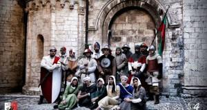 La Compagnia Grifone della Scala a Trevi