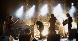 Protagonisti del Festival (foto d'archivio)