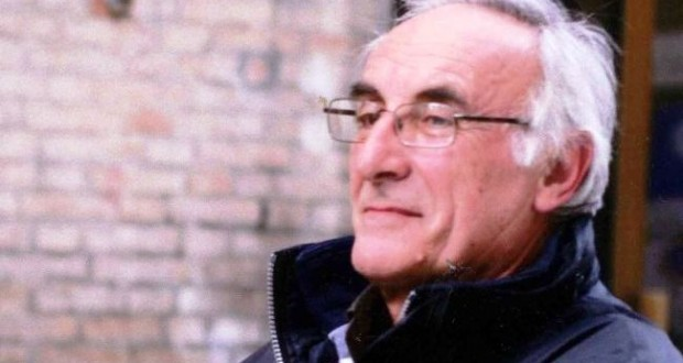 Il presidente del Caem, Pietro Caglini