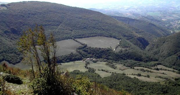 La valle di Roti