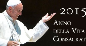 Papa Francesco e l'anno della vita consacrata