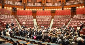 Porte aperte alla Camera dei Deputati