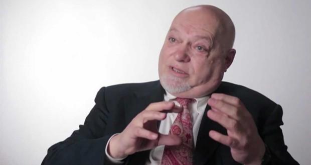 Il professor Paolo Balboni