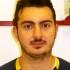 Broglia, autore del secondo gol del Serralta