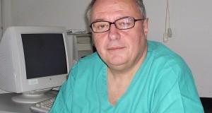 Il dottor Angelo Mantovani