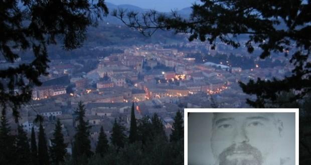 In cerca di Luca Palombarini
