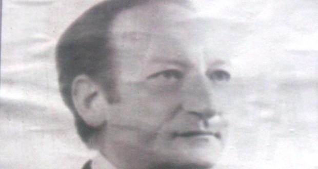 Il dottor Mario Uncini