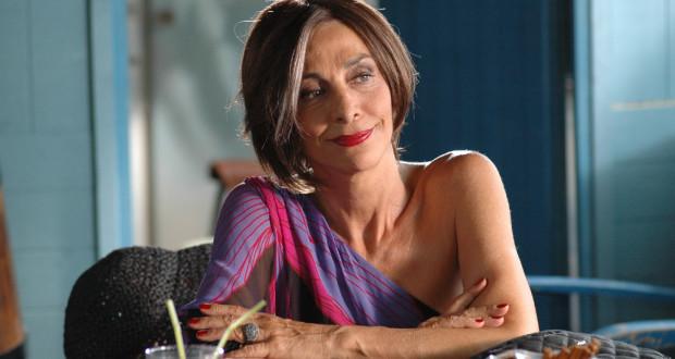 Anna Bonaiuto, protagonista al Feronia