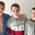 Melchiorri, Sorichetti e Bianchi