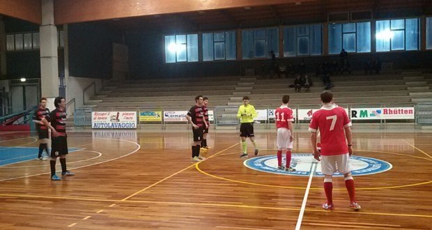 San Severino - Junior Matelica
