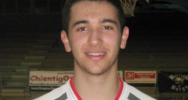 Giorgio Severini