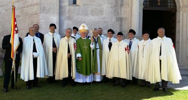 Delegazione dei Cavalieri del Santo Sepolcro di Gerusalemme