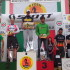 """La premiazione di David Lucertoni alla gara """"9 fossi"""" di Cingoli"""