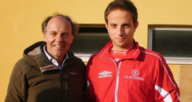 Ruggero e Gigi Gheroni