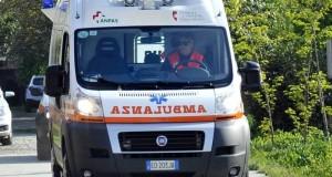 """L'ambulanza del """"118"""""""